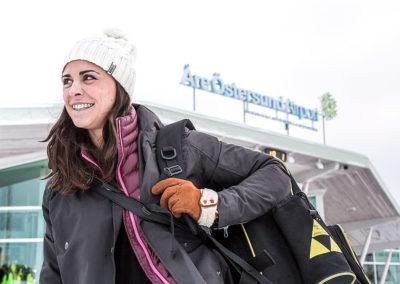 Anna Haag för DI-reportage