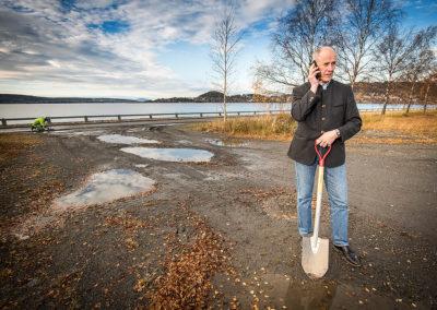 Bob Persson för DI Entreprenör