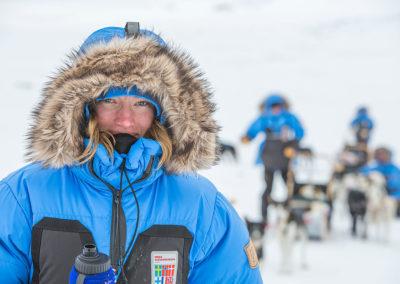 Fjällräven Polar 2016