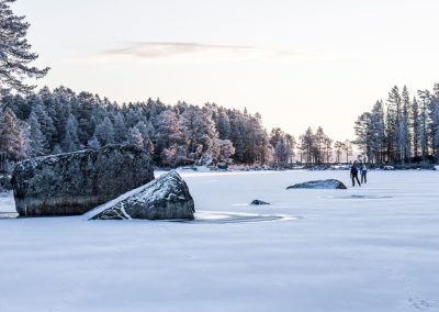 Istid i Jämtland