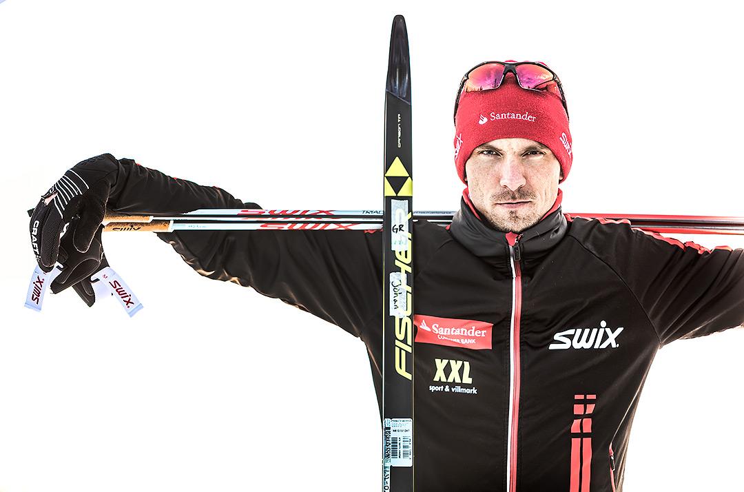 Johan Olsson för DI-reportage