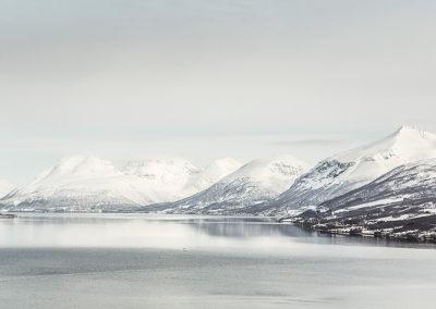 Tromsö, Fjällräven Polar 2016